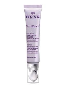 Nuxe Nuxellence Total Eye Contour Youth Revealing And Perfecting Anti-Aging 15 ml
